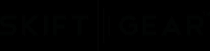 Skift Gear logo