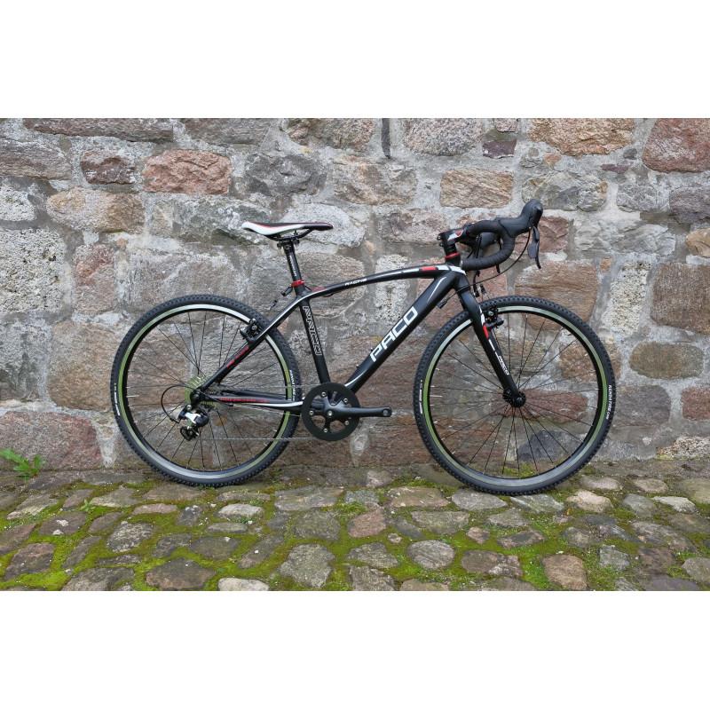 """Paco Bikes CX 24"""" og 26"""""""
