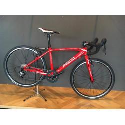 "Paco Bikes 24"" Rød"